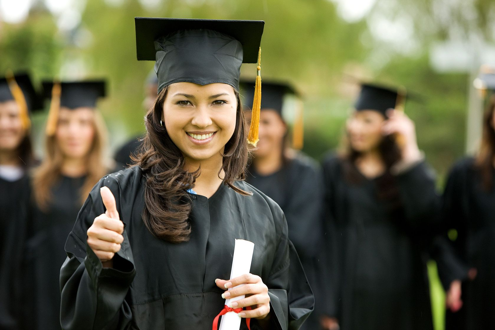 Laredo API Scholarships