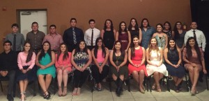 2016 Laredo API Scholarships Gala