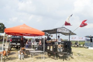 2016 Laredo Border Chapter API Bass Tournament and BBQ Cook Off